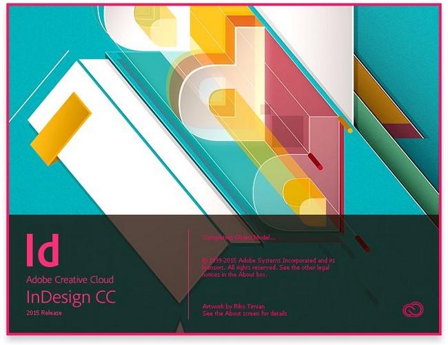 Adobe InDesign CC 2015 11.4.1.102 Win/Mac多语言中文注册版