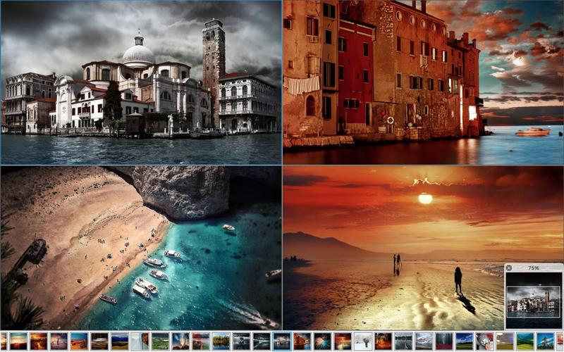 iSmartPhoto for mac v1.7.8 破解版(图片浏览)