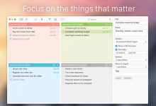 Focus Matrix 1.0.1 MacOSX注册版-时间管理-联合优网