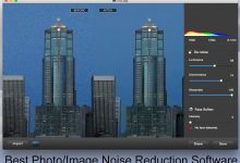 iFotosoft Photo Denoise 2.0 MacOSX注册版-图像降噪-联合优网