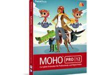 Smith Micro Moho Pro v12.0.0.20763 x64 Win/Mac注册版-动画制作-联合优网