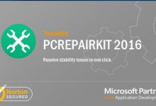 TweakBit PCRepairKit 1.7.2.1注册版-系统修复软件-联合优网