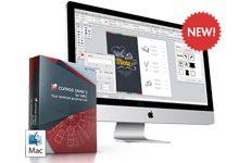 ACD Systems Canvas Draw 3.0.2 Build 245 MacOSX 注册版-矢量绘图-联合优网