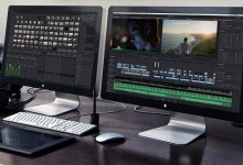 DaVinci Resolve 12.5.3 Studio Win/Mac达芬奇调色软件中文正式版[加密狗版]-支持4K-联合优网