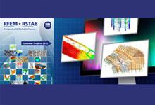 PLATE-BUCKLING 8.06.1103注册版-结构分析与设计-联合优网