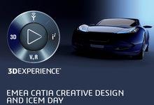 CATIA ICEM Surf 2015.2 HF3注册版-CATIA 3D建模工具-联合优网