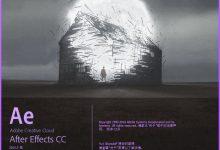 Adobe After Effects CC 2015.3 v13.8.1 Win/Mac/x86/x64多语言中文注册版-联合优网