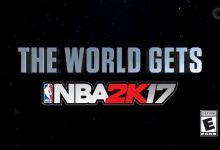 《NBA 2K17》免费序章公布9月9日起可下载玩了-联合优网
