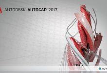 Autodesk AutoCAD 2017 SP1注册版附注册机-简体中文/繁体中文/英文-联合优网