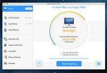 Movavi System Cleaner & Antivirus 1.0 MacOSX多语言注册版-系统清理与杀毒-联合优网