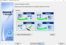 TeraByte Drive Image Backup and Restore Suite 3.2 Retail多语言中文注册版附注册码-联合优网