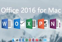 Microsoft Office 2016 for Mac v15.41(17120500) VL MacOSX多语言中文企业授权版-联合优网