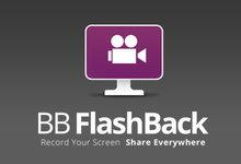 BB FlashBack Pro 5.22.0.4178 注册版-屏幕录制工具-黄色在线手机视频