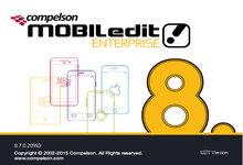 MOBILedit! Enterprise 8.7.0.20993注册版-手机与电脑相互连接-联合优网