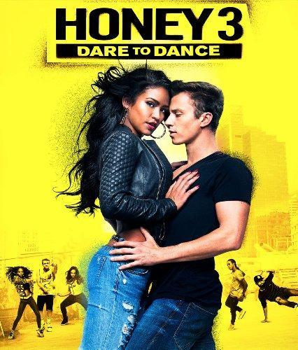热舞甜心3.中英字幕.Honey.3.Dare.to.Dance.2016.BD1080P.X264