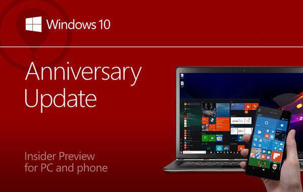 Windows 10稳定预览版14393.103更新内容大全