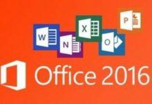 Microsoft Office 2016 (ProPlus/Visio/Project) Vol大客户批量授权版-简体中文/繁体中文/英文-联合优网