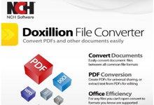 Doxillion Document Converter Plus 2.55注册版-文件转换工具-联合优网
