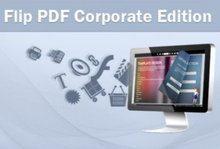 Flip PDF Corporate Edition+Professional 2.4.3多语言注册版-电子杂志制作-联合优网