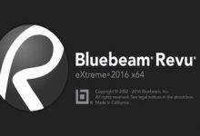 Bluebeam Revu eXtreme 2016 16.5.1 注册版-优秀的PDF文件创建工具-联合优网