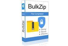 BulkZip 7.5.5400多语言中文注册版附注册码-联合优网