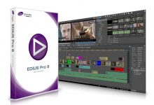 EDIUS 8.30 build 320多语言中文注册版-视频编辑-联合优网