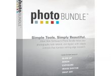 Alien Skin Software Photo Bundle (27.08.2016) for Mac注册版-黄色在线手机视频