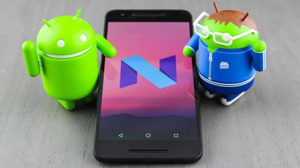 Android 7.0系统更新日志一览-支持系统级分屏功能
