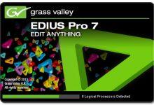 EDIUS Pro 7.53 Build 010 (x64)正式版 -非线性编辑软件-亚洲电影网站