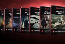 Red Giant Magic Bullet Suite 13.0.1 Win/Mac注册版-红巨星调色插件套装-联合优网