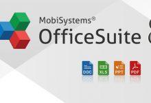 OfficeSuite Pro v8.8.6014 + Premium v8.9.6282 注册版-安卓办公套件-黄色在线手机视频