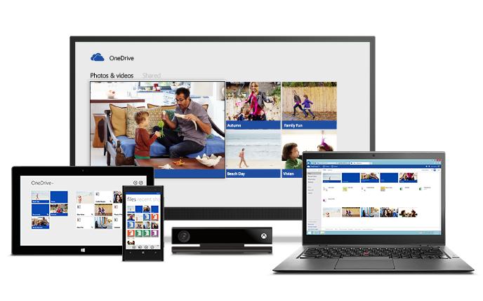 Microsoft OneDrive 17.3.6517.0809正式版