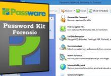 Passware Kit Forensic 2017.1.1 x86/x64注册版附注册码-密码恢复-联合优网