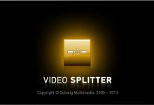SolveigMM Video Splitter Business Edition 6.1.1705.12 + Portable 多语言中文注册版-视频分割工具-联合优网