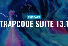 Red Giant Trapcode Suite 13.1.1 Win/Mac注册版-红巨星特效插件套装-联合优网