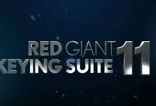 Red Giant Keying Suite 11.1.8 Win/Mac注册版-红巨星抠像插件套装-联合优网
