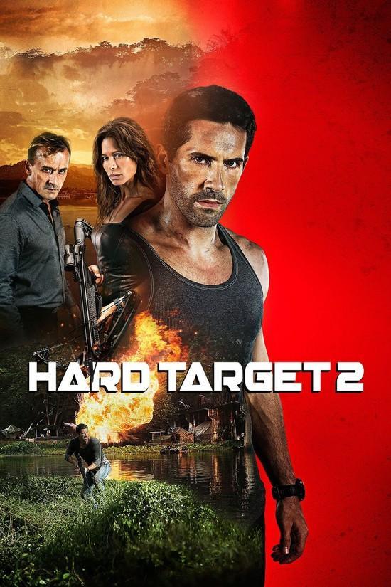 终极标靶2.原盘中英字幕.Hard.Target.2.2016.1080P.X264