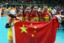 中国女排3-1战胜塞尔维亚 时隔12年奥运再登顶-联合优网