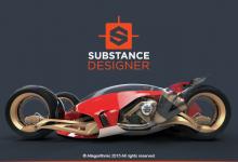 Substance Designer 5.5.2.233 x64注册版-专业材质纹理制作-国产吧