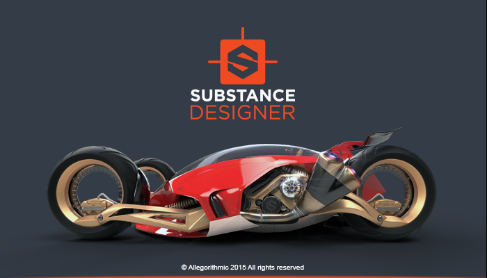 Substance Designer 5.5.2.233 x64注册版-专业材质纹理制作