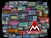 MeldaProduction MAudioPlugins v10.03 Win/Mac 注册版-联合优网