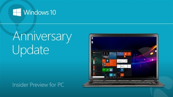 Windows 10 build 14393.82完整版更新日志来了