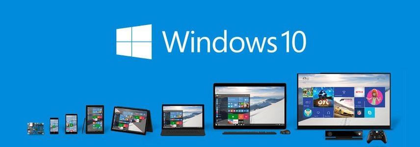 微软为商业用户发布全新Windows 10 Enterprise E3订阅