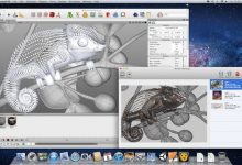 Cheetah3D 6.3.3 MacOSX 注册版-3D动画制作-亚洲在线