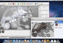 Cheetah3D 6.3.3 MacOSX 注册版-3D动画制作-联合优网