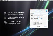 Web2App 1.8.0 MacOSX 注册版- APP制作工具-联合优网