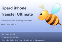 Tipard iPhone Transfer Ultimate 8.2.16 注册版- iPhone数据传输工具-联合优网