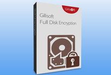 Gilisoft Full Disk Encryption 4.0 注册版附注册码-硬盘加密软件-联合优网