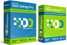 Auslogics Disk Defrag Free 7.0.0 + Pro 4.8.0.0注册版附注册码-磁盘碎片整理软件-联合优网