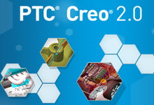 PTC Creo 2.0 M250 x32/x64 多语言中文注册版-简体中文/繁体中文/英文-联合优网